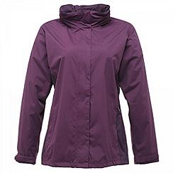 Regatta - Purple midsummer jacket