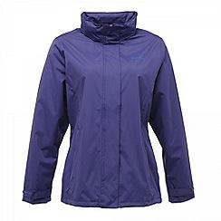 Regatta - Elderberry midsummer jacket
