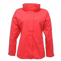 Regatta - Virtual pink midsummer jacket