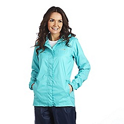 Regatta - Ceramic womens pack it jacket