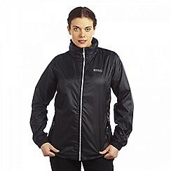 Regatta - Black corinne jacket