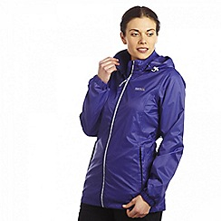 Regatta - Elderberry corinne jacket