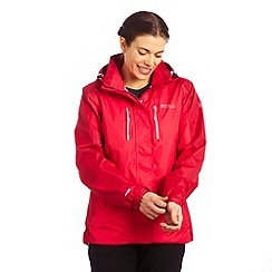 Regatta - Virtual pink womens calderdale jacket