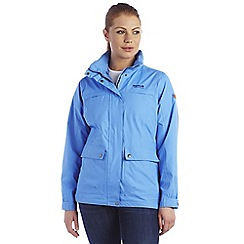 Regatta - Iceland blue sunset jacket