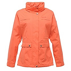 Regatta - Peach bloom sunset jacket