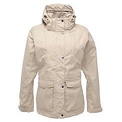 Regatta - Barley white meuse jacket