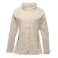 Regatta - Barley white keeta stretch jacket