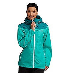 Regatta - Turquoise womens outflow