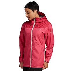 Regatta - Pink womens outflow