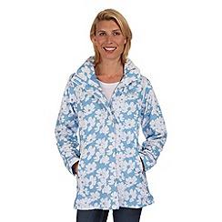 Regatta - Blue skies patience waterproof jacket