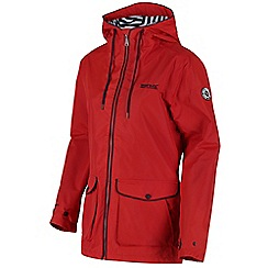 Regatta - Molten bayeur waterproof jacket