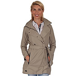 Regatta - Natural grace waterproof jacket