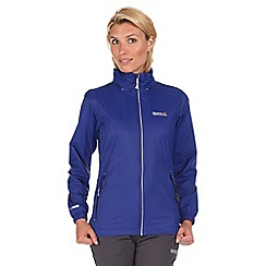 Regatta - Clematis corinne waterproof jacket