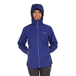 Regatta - Clematis semita waterproof jacket