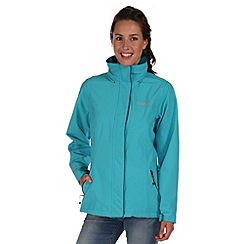 Regatta - Aqua keeta stretch waterproof jacket