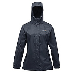 Regatta - Midnight pack it waterproof jacket