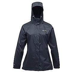 Regatta - Midnight pack it waterproof jacket
