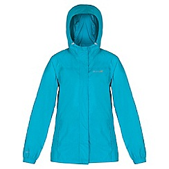Regatta - Aqua pack it waterproof jacket