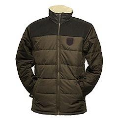 Regatta - Bayleaf/peat everyday jacket