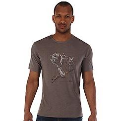 Regatta - Grey marl agawam