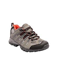 Regatta - Grey Lady garsdale low shoe