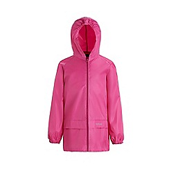 Regatta - Jem kids stormbreak jacket