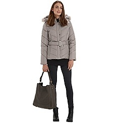 Oasis - Gemma short padded coat