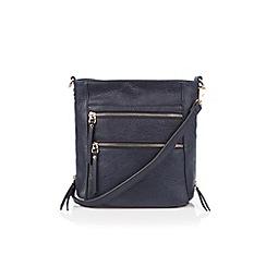 Oasis - Katie zip bag