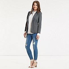 Oasis - Clean ponte jacket
