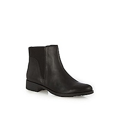 Oasis - Cleated sole chelsea boot