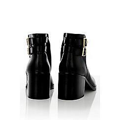 Oasis - Chloe block heel boot