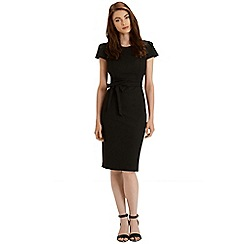 Oasis - Bonnie workwear dress