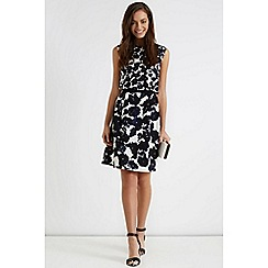Oasis - Silhouette 2 in 1 dress