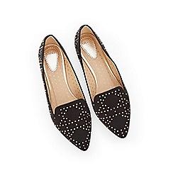 Oasis - Studded slipper