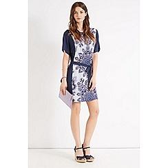 Oasis - Paisley print kimono dress