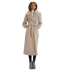 Oasis - The 'Claudia' coat