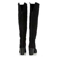 Oasis - Honey over the knee boot