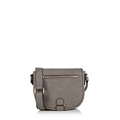 Oasis - Sadie Saddle Bag