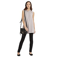 Oasis - Roll neck tunic