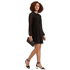 Oasis - Studded tunic dress