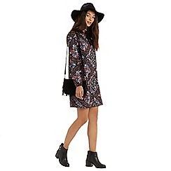 Oasis - St germain print dress