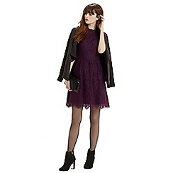 Oasis - Gothic lace dress