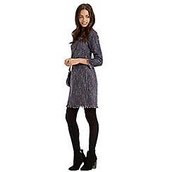 Oasis - Boucle Shift Dress