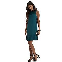 Oasis - Embellished lace tilly dress