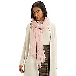 Oasis - Sequin lightweight scarf