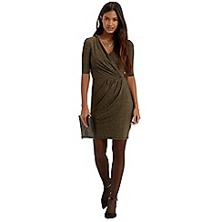 Oasis - Romana sparkle dress
