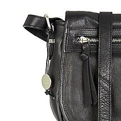 Oasis - Tandy leather saddle bag