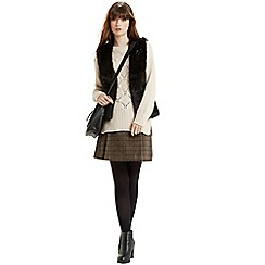 Oasis - Pretty pointelle cosy knit