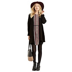 Oasis - Deco Patterned Tunic