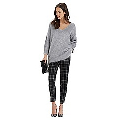 Oasis - Cute frill knit